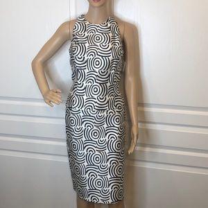 Chatta B Peter Noviello Sherrie Bloom Skirt Set